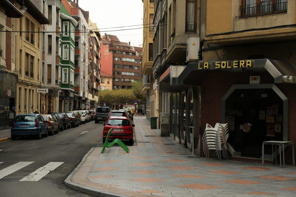 Calle Fuero